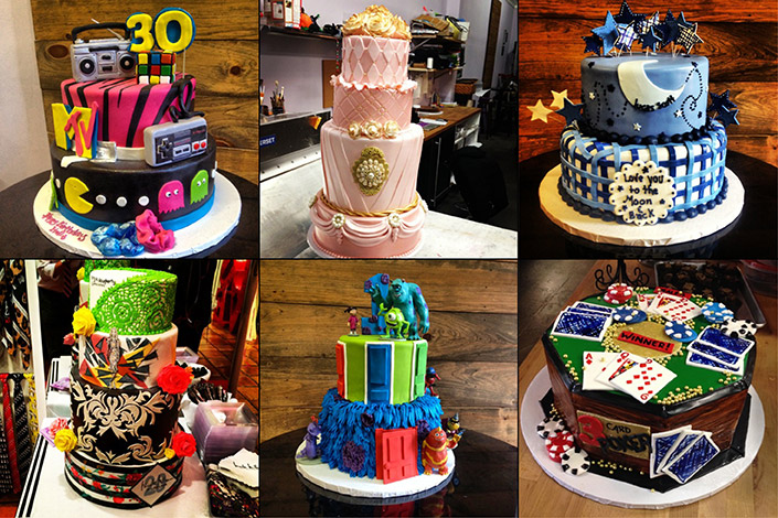 CustomCakes_SpecialtyCakes